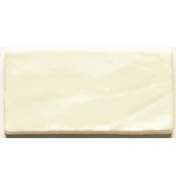 Wandtegel Cream 7.5x15cm...
