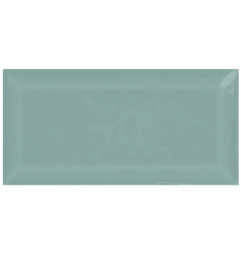 Metro tegel Green 7.6x15.2cm