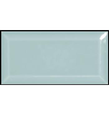 Metro tegel Aqua 7.6x15.2cm