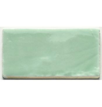 Wandtegel Mint 7.5x15cm...