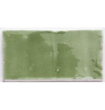 Wandtegel Olive Green...
