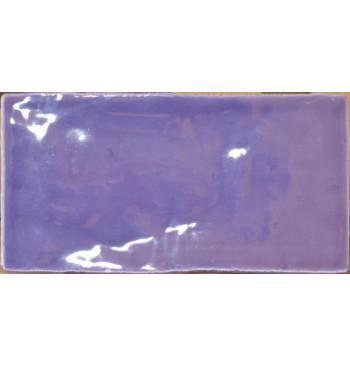 Wandtegel Purple 7.5x15cm...