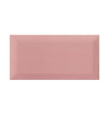 Metrotegel 10x20cm, roze...
