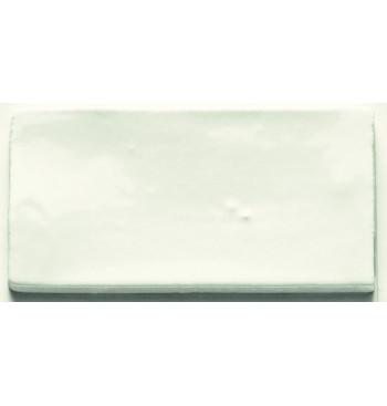Wandtegel White 7.5x15cm...