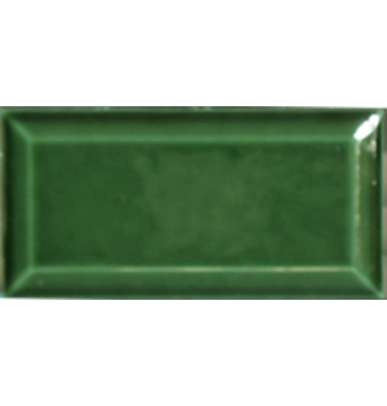 Metro tegel Emerald Green...