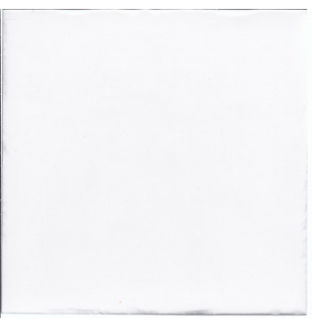 Wandtegel 15x15cm Antic Blanco