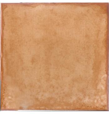 Wandtegel 15x15cm Antic Miel