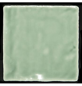 Handvorm MISTY licht groen...
