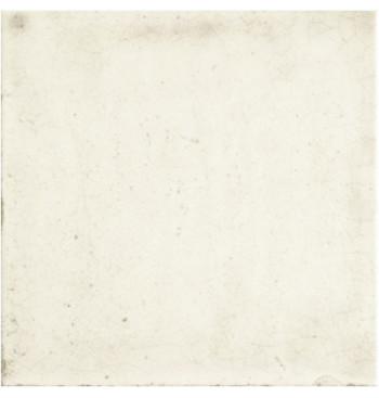 Wandtegel Milano oud wit...