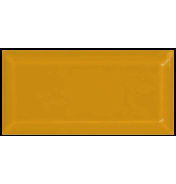 Metro tegel Ocre 7.6x15.2cm