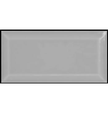 Metro tegel Grey 7.6x15.2cm