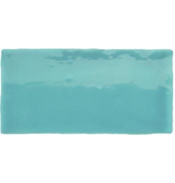 Wandtegel Blue Turquoise...
