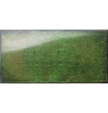 Wandtegel Emerald  Green...