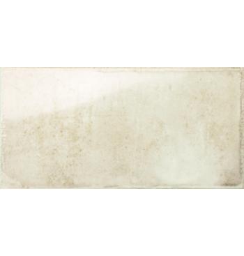Wandtegel Victorian White...